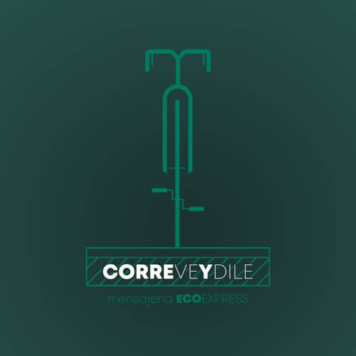 Proyecto corre ve y dile