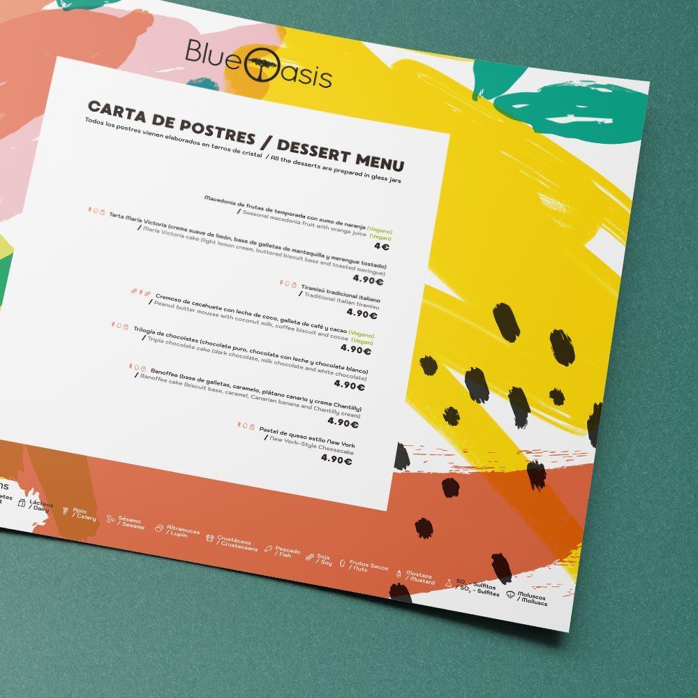 Diseño y Producción de Salvamanteles para Hoteles y Restaurantes en Tenerife