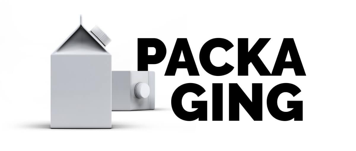 Packaging Especial en Tenerife